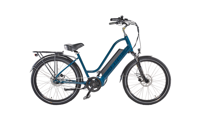 Stunner Step-Thru Biktrix Electric Bike