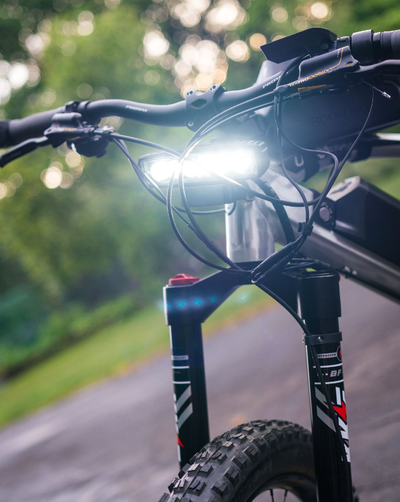 biktrix Armageddon headlight