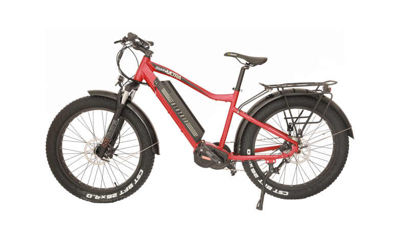 juggernaut electric bike