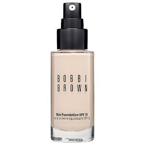 Bobbi Brown Skin Foundation SPF 15 Shade 00