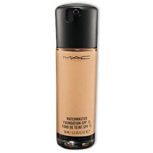 MAC Cosmetics Matchmaster SPF 15 Foundation Shade 1.5