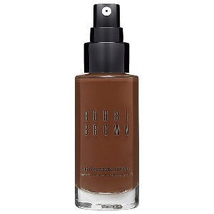 Bobbi Brown Skin Foundation SPF 15 Shade 10