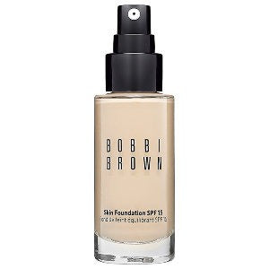 Bobbi Brown Skin Foundation SPF 15 Shade 1