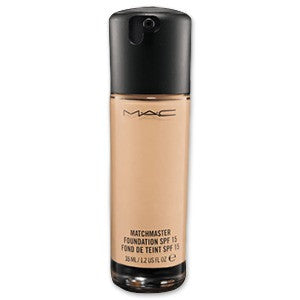 MAC Cosmetics Matchmaster SPF 15 Foundation Shade 1