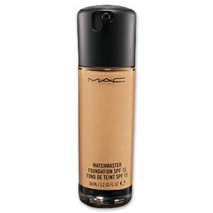MAC Cosmetics Matchmaster SPF 15 Foundation Shade 2