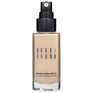 Bobbi Brown Skin Foundation SPF 15 Shade 3.25