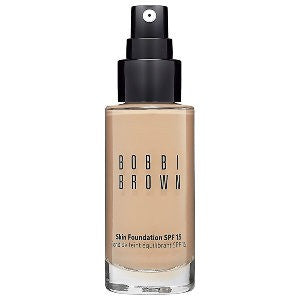 Bobbi Brown Skin Foundation SPF 15 Shade 3.5