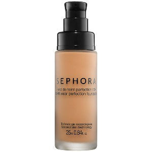 Sephora Collection 10 HR Wear Perfection Foundation Shade 30
