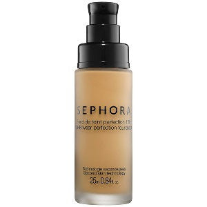 Sephora Collection 10 HR Wear Perfection Foundation Shade 33