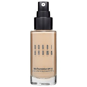 Bobbi Brown Skin Foundation SPF 15 Shade 3