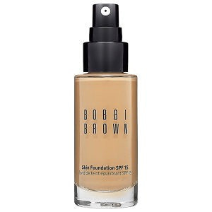 Bobbi Brown Skin Foundation SPF 15 Shade 4.5