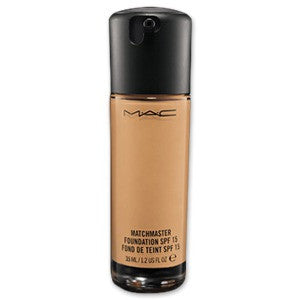 MAC Cosmetics Matchmaster SPF 15 Foundation Shade 4