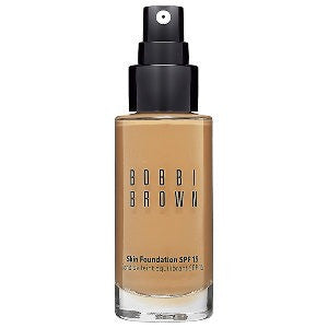 Bobbi Brown Skin Foundation SPF 15 Shade 5.5