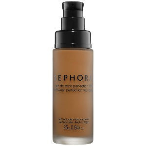 Sephora Collection 10 HR Wear Perfection Foundation Shade 55