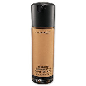 MAC Cosmetics Matchmaster SPF 15 Foundation Shade 5
