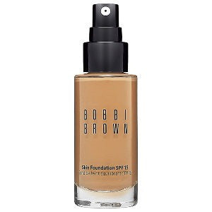 Bobbi Brown Skin Foundation SPF 15 Shade 5