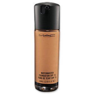 MAC Cosmetics Matchmaster SPF 15 Foundation Shade 6