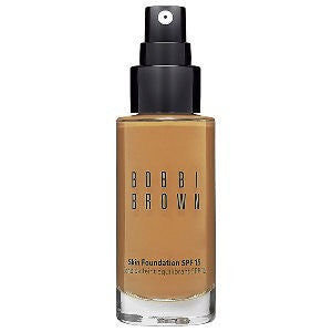 Bobbi Brown Skin Foundation SPF 15 Shade 6