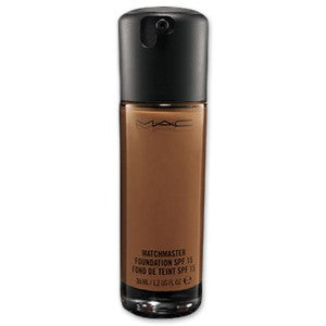 MAC Cosmetics Matchmaster SPF 15 Foundation Shade 7.5