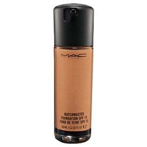 MAC Cosmetics Matchmaster SPF 15 Foundation Shade 7