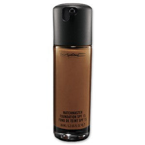 MAC Cosmetics Matchmaster SPF 15 Foundation Shade 8