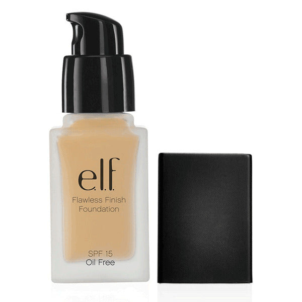 e.l.f. Cosmetics Flawless Finish Foundation SPF 15 Shade Sand