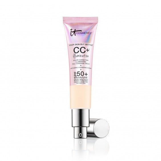 IT Cosmetics CC+® Cream Illumination SPF 50+ Shade Fair
