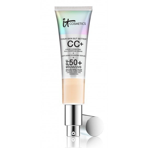 IT Cosmetics Your Skin But Better™ CC Cream with SPF 50+ Shade Fair