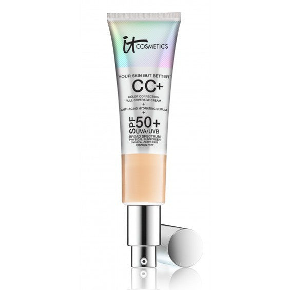 IT Cosmetics Your Skin But Better™ CC Cream with SPF 50+ Shade Light