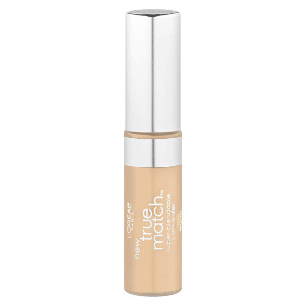 L'Oréal Paris True Match™ Super Blendable Concealer Shade W1-2-3