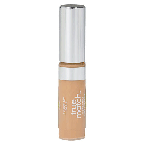 L'Oréal Paris True Match™ Super Blendable Concealer Shade W4-5