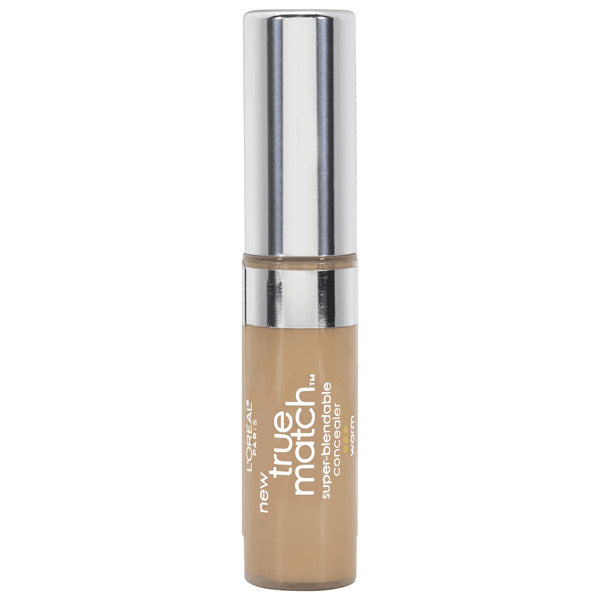 L'Oréal Paris True Match™ Super Blendable Concealer Shade W6-7-8
