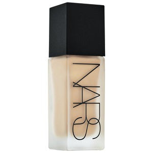 NARS All Day Luminous Weightless Foundation Shade M1