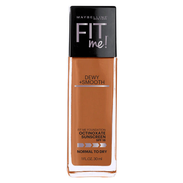 Maybelline New York Fit Me!® Dewy + Smooth Shade 355