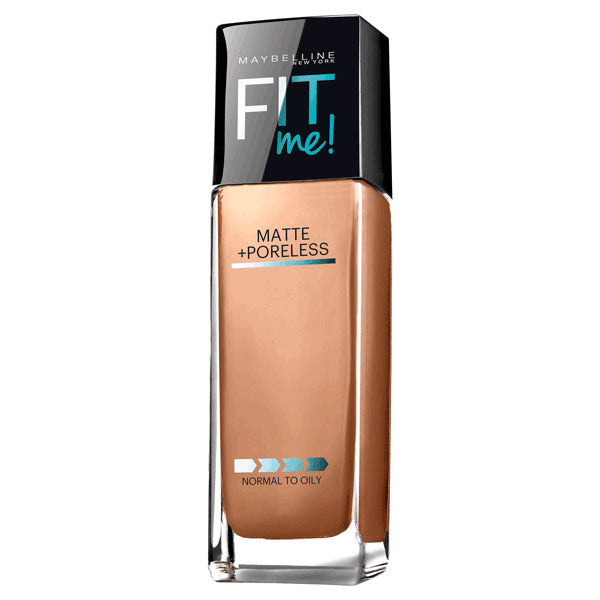 Maybelline New York Fit Me!® Matte + Poreless Shade 235