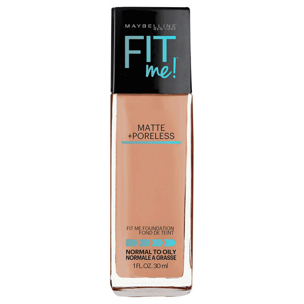 Maybelline New York Fit Me!® Matte + Poreless Shade 245