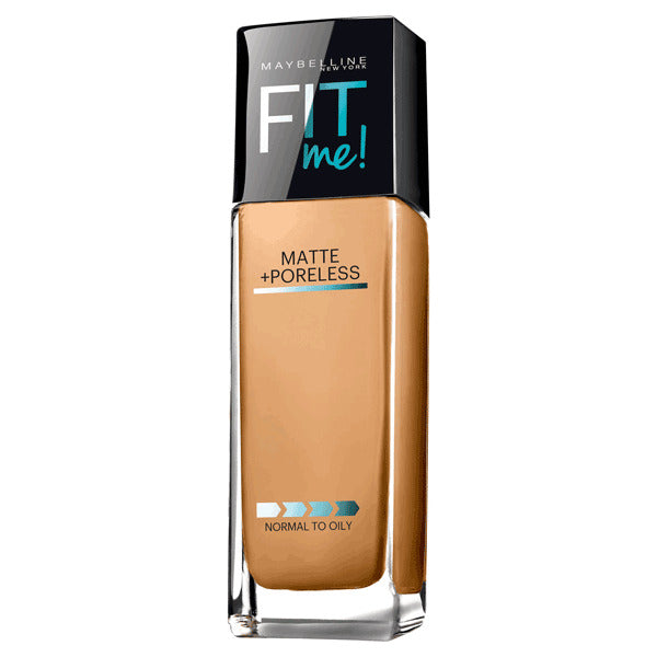 Maybelline New York Fit Me!® Matte + Poreless Shade 310