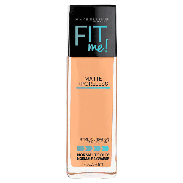 Maybelline New York Fit Me!® Matte + Poreless Shade 322