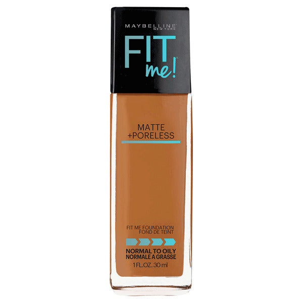 Maybelline New York Fit Me!® Matte + Poreless Shade 334