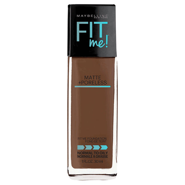 Maybelline New York Fit Me!® Matte + Poreless Shade 375