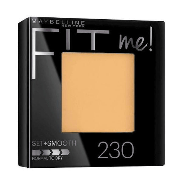 Maybelline New York Fit Me!® Set + Smooth Powder Shade 230