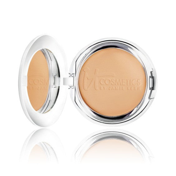 IT Cosmetics Celebration Foundation® Illumination Shade Tan