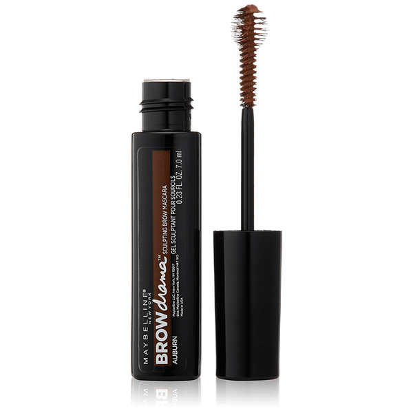 Maybelline New York Brow Drama Sculpting Brow Mascara