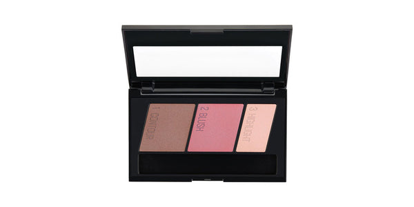 Maybelline New York FaceStudio Master Contour Face Contouring Kit