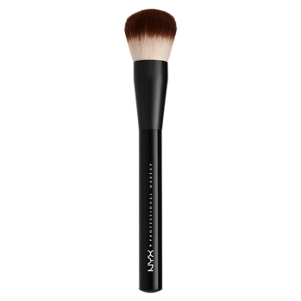 NYX Cosmetics Pro Multi-Purpose Buffing Brush