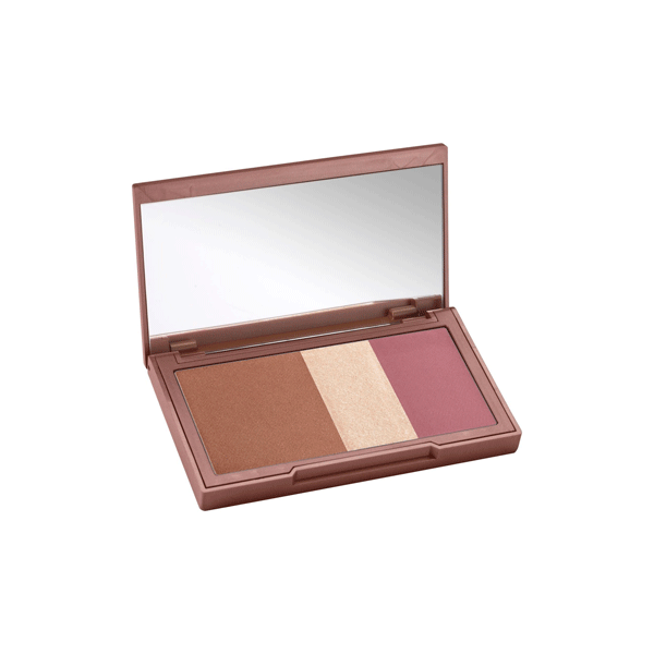 Urban Decay Naked Flushed Blush with Bronzer and Highlight