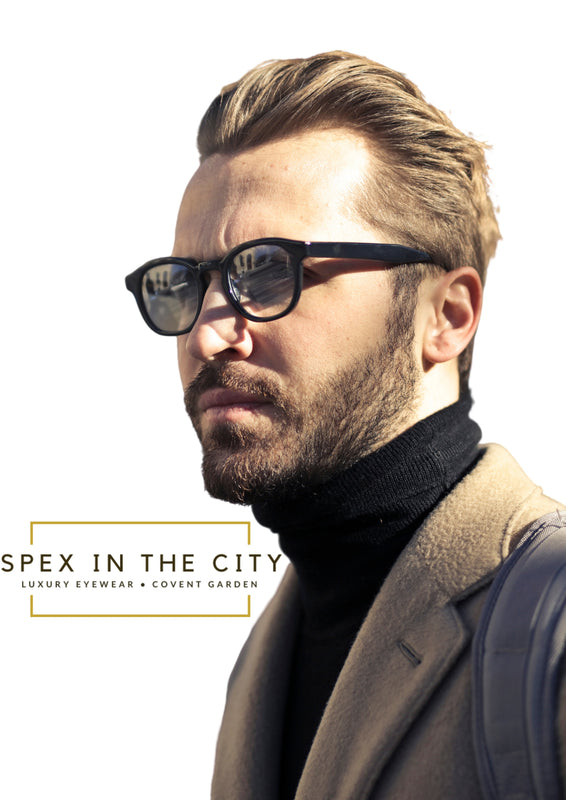 Spex in the City - Covent Garden Eyewear
