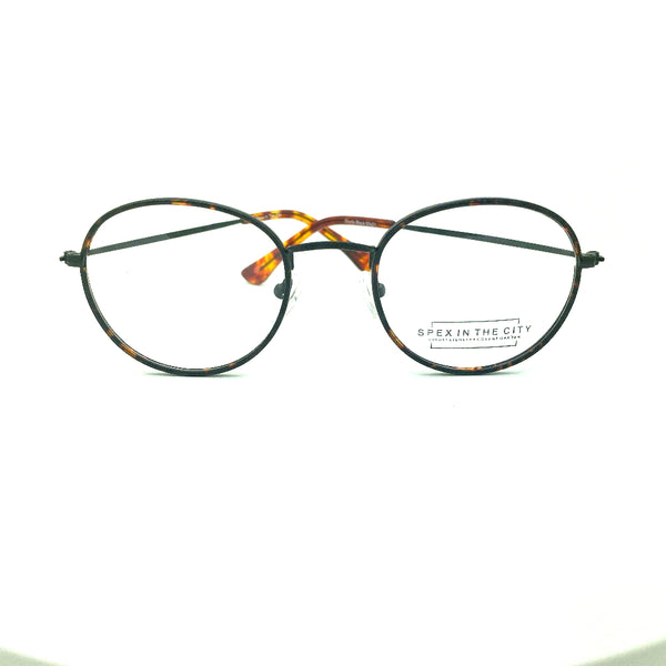 Spex in the City - Shorts  - Exclusive Designer Eyewear - Spex In The City