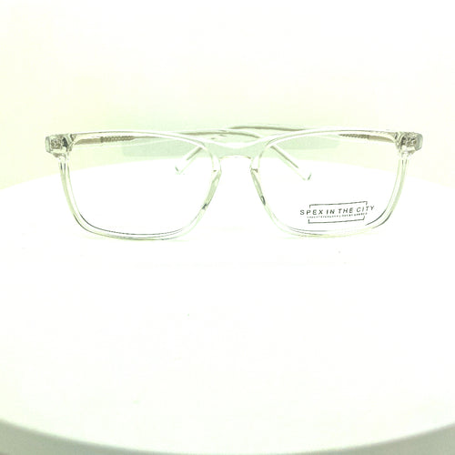 Spex in the City - Mercer - Exclusive Designer Eyewear