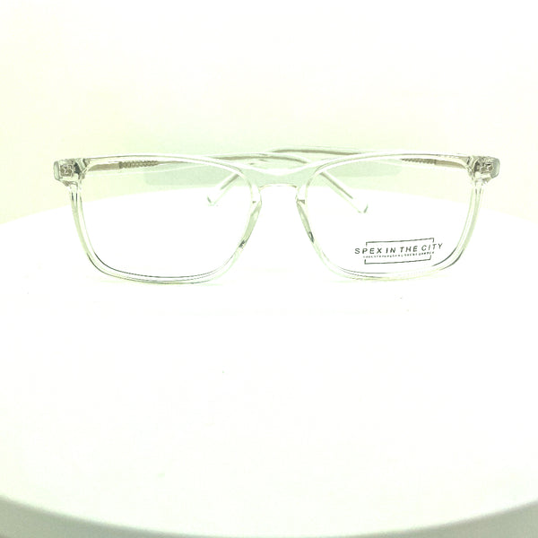 Spex in the City - Mercer - Exclusive Designer Eyewear - Spex In The City